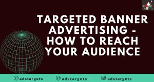 AdsTargets | Online Advertising | Ad Network