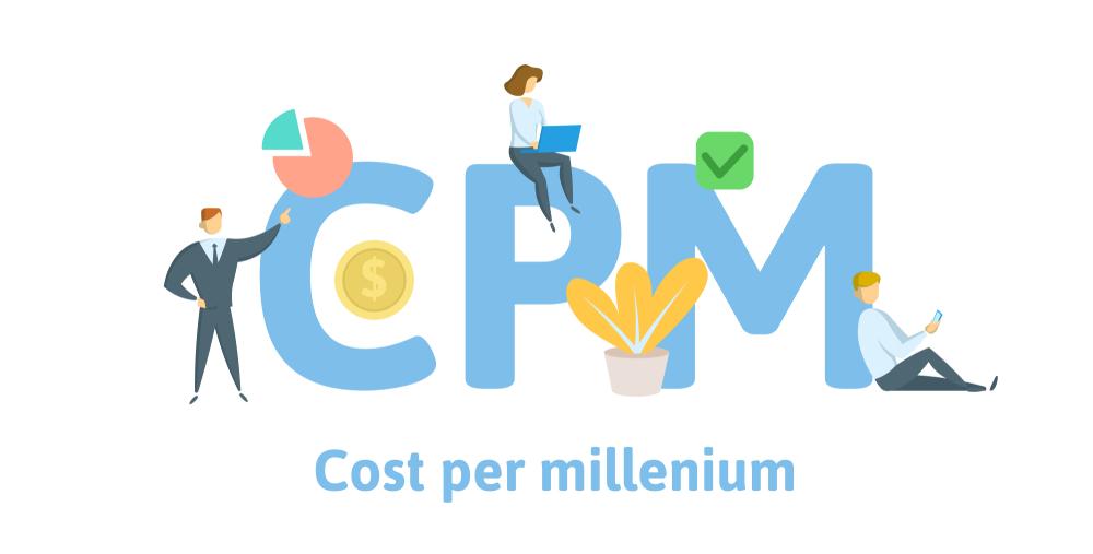 Interstitial Ads CPM rates