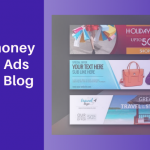 Make Money Posting Ads on Your Blog