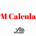 CPM Calculator - How to calculate CPM