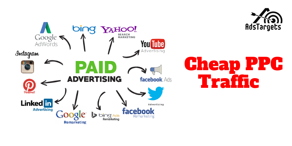 How to get cheap PPC traffic to increase your sales