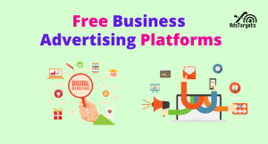 Free Business Advertising