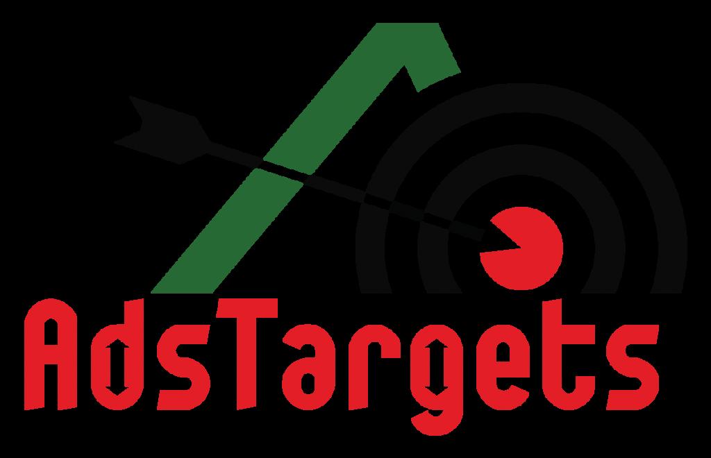 AdsTargets Logo