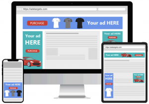 AdsTargets | Display Advertising Ad Network