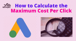 Maximum Cost Per Click
