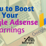 How to Boost Your Google Adsense Earnings