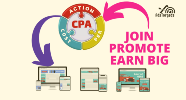 Cost per action - CPA Marketing