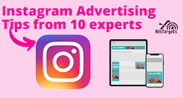 Instagram advertising tips