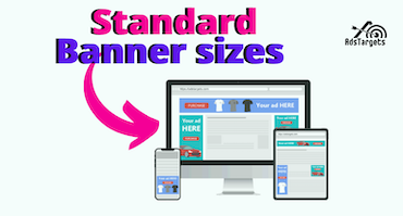 5 Top Performing banner ads sizes you should use