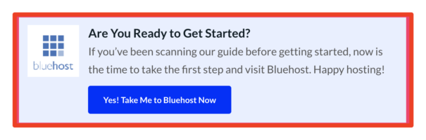 Bluehost Review - How to start a Blog or Website with Bluehost