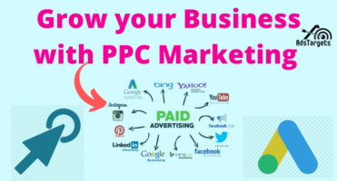 The ultimate guide to Grow your Business with PPC Marketing