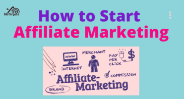 Ultimate guide on how to start affiliate marketing