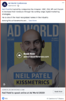 16 Free Facebook Ad Templates You should be using