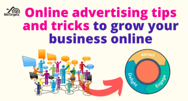 Online advertising tips and tricks to grow your business online