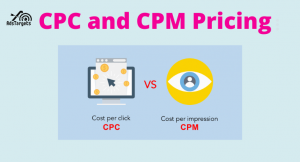 CPC and CPM Pricing