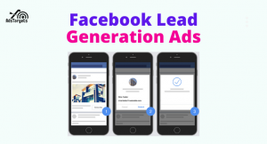 Facebook lead generation ads