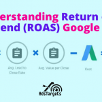 Return on Ad Spend (ROAS) Google Ads Complete Guide
