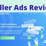 RollerAds review - All you need to know