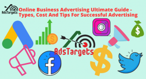 Online Business Advertising
