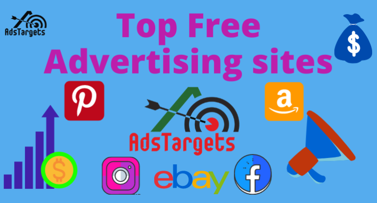 Free Advertising sites