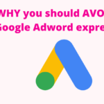 Google Adwords Express - Why you should avoid it.