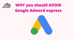 Adword express
