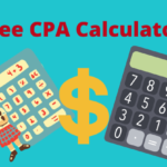 Free CPA Calculator for advertisers