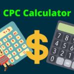 CPC Calculator: Free CPC campaign cost Calculator