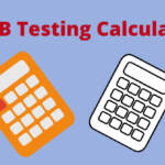 Free A/B Testing Calculator