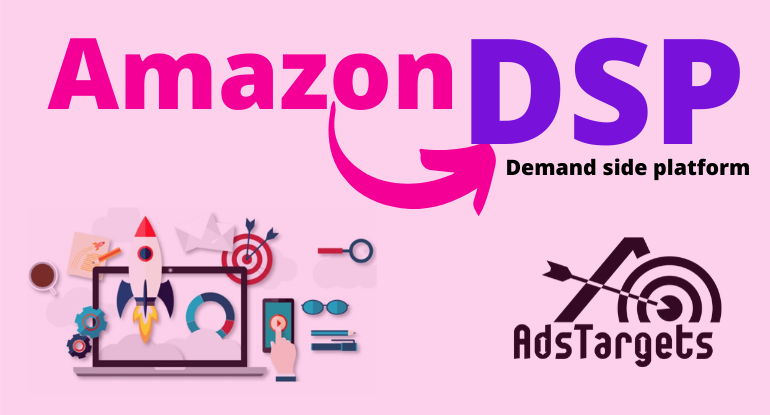 Amazon demand side platform