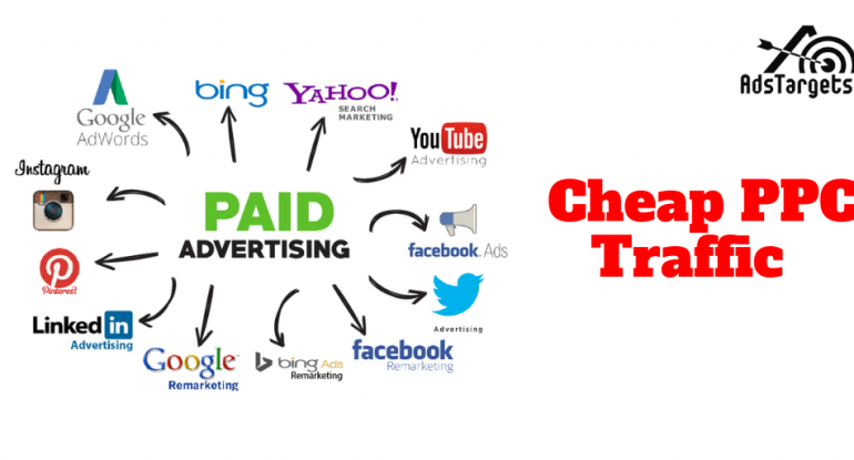 Cheap-PPC-Traffic