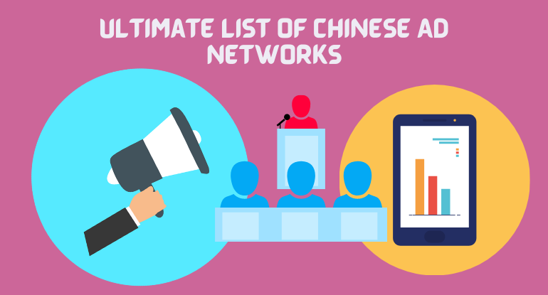 Chinese Ad Networks