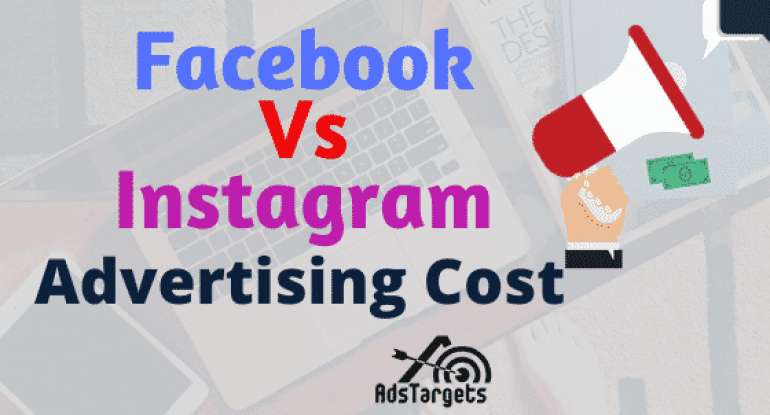 Instagram advertising cost
