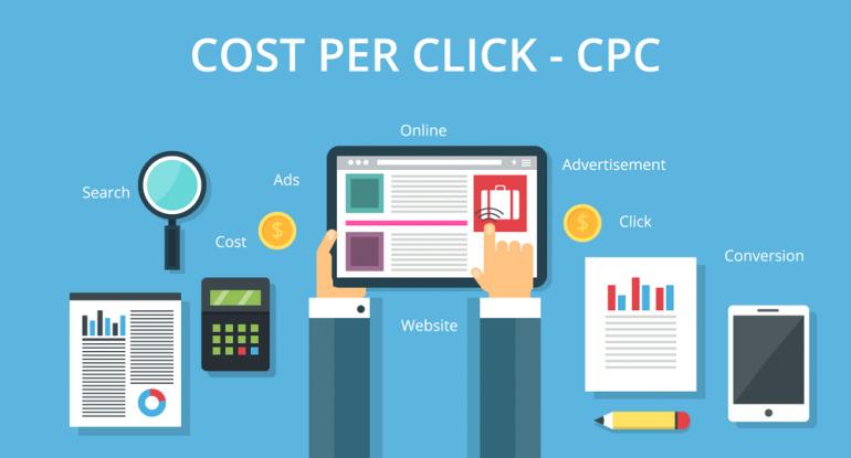 Cost-per-click-advertising