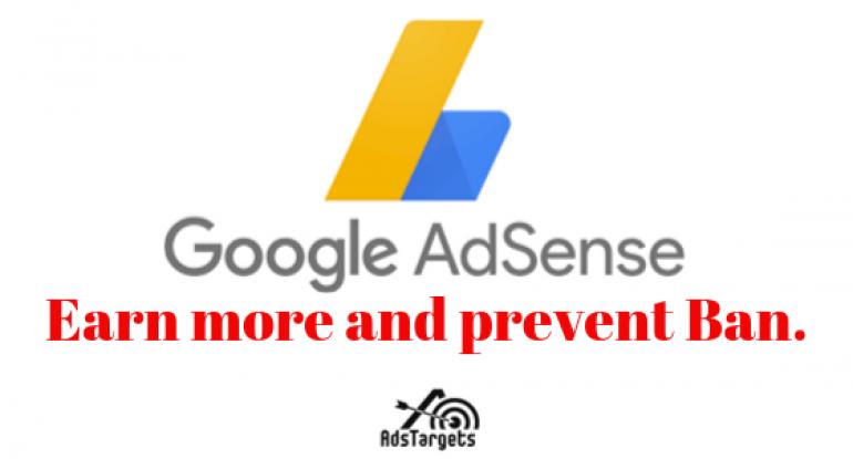 Google-AdSense-Account