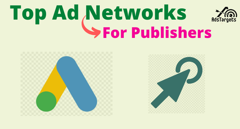 Google Adwords alternatives Ad Network