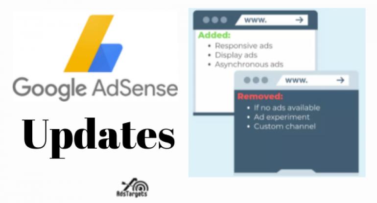 Google-ad-sense-updates