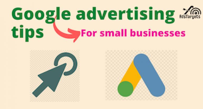 Google Advertising tips