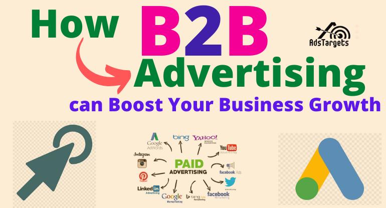 How B2B Advertising