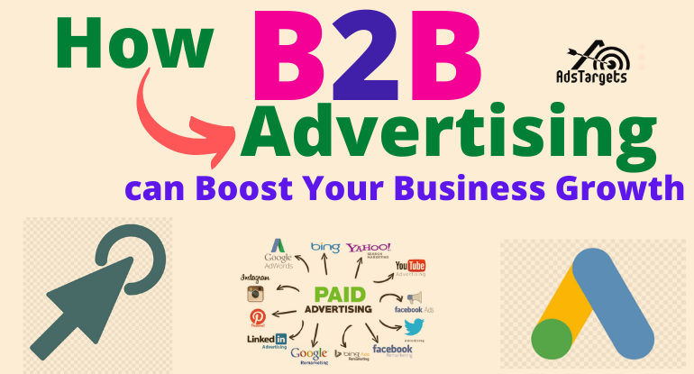 How B2B Advertising