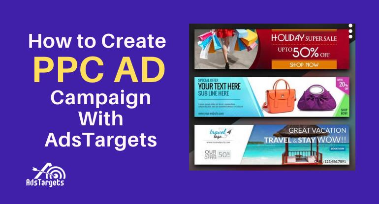 PPC Ad Campaign