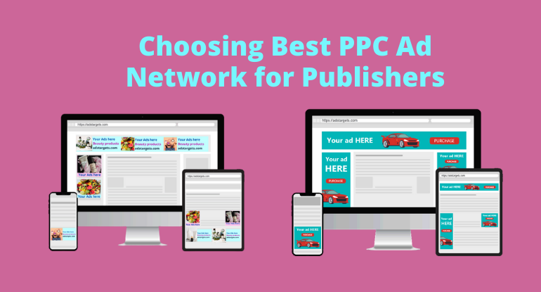 PPC Ad Network