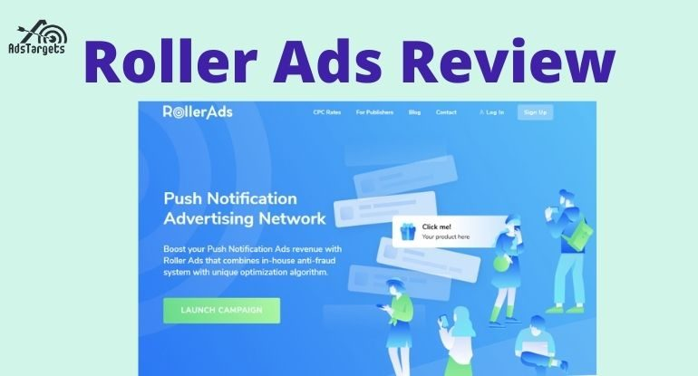 Roller ads review