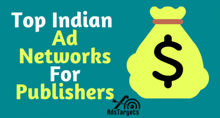 Indian ad networks