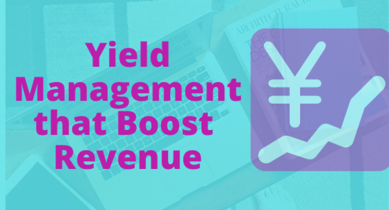 Yield-Management (1)