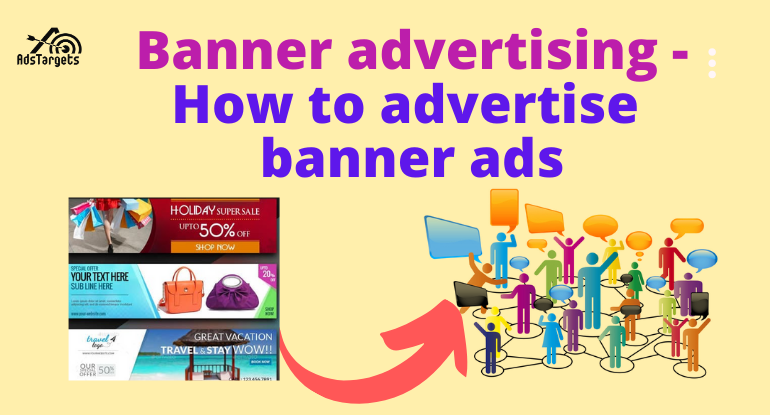 advertise banner ads